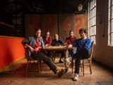 PHOTO PROVIDED - Dr. Dog's retro-rock sound features playful vocal harmonies hover over punctuating guitar lines, melded together with warm bass tone and unobtrusive drumming.