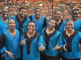 PHOTO BY LADYSMITH BLACK MAMBAZO MANAGEMENT