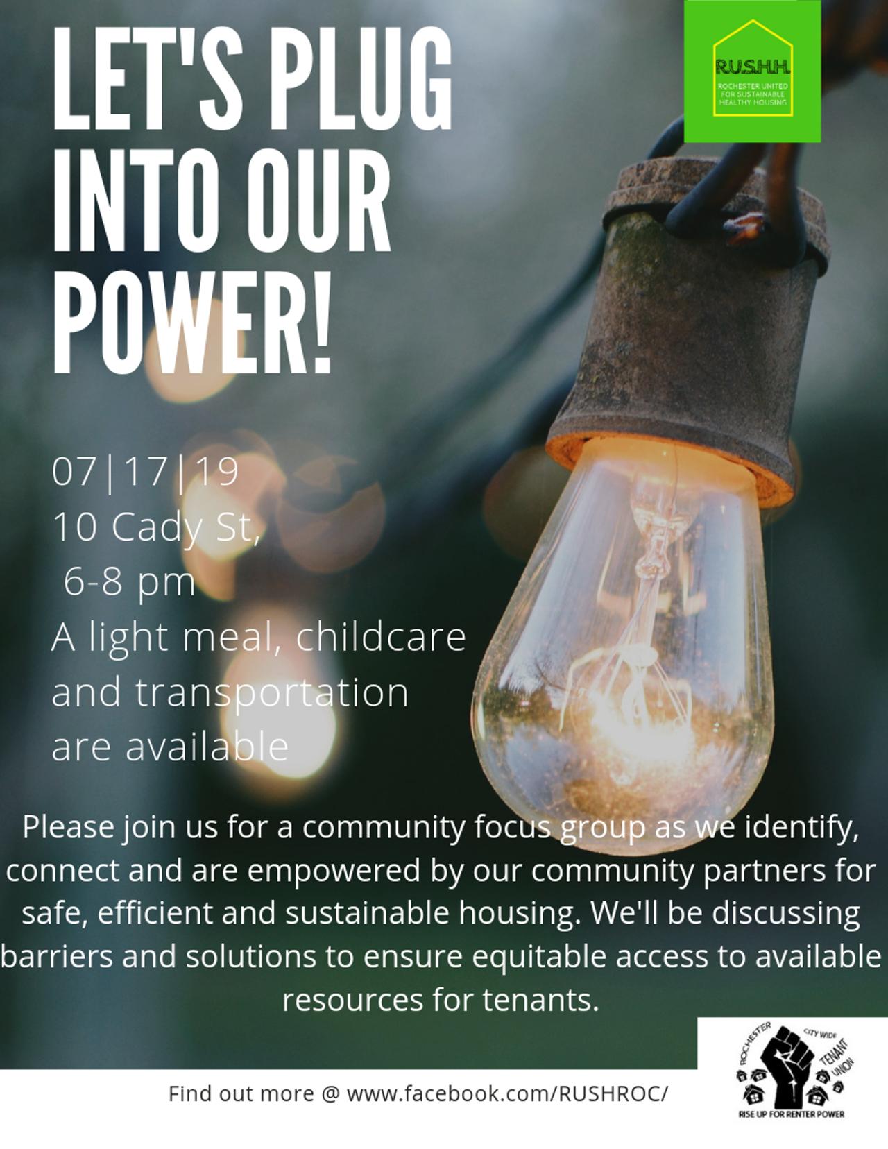 Lets Focus On Real Environmental >> Understanding Environmental Justice Montgomery Neighborhood Center