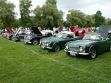 PAT GAGLIO - UK Car Day