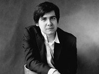 Concert Review: RPO featuring Vadym Kholodenko and José Luis Gomez