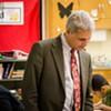 Superintendent Bolgen Vargas.