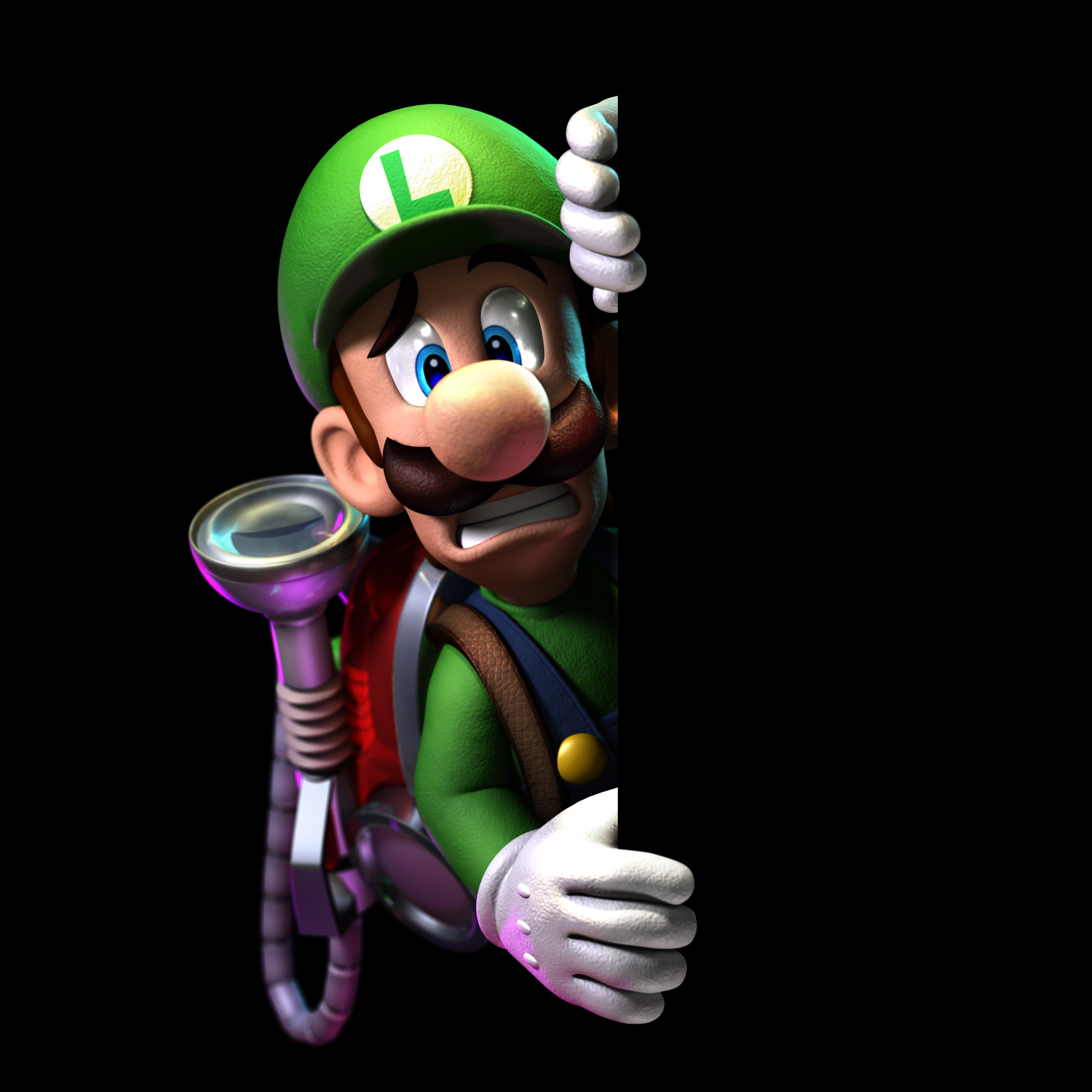 Video Game Review Luigis Mansion Dark Moon 3ds Video Games