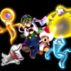 Video Game Trailer: Luigi's Mansion Dark Moon Multiplayer