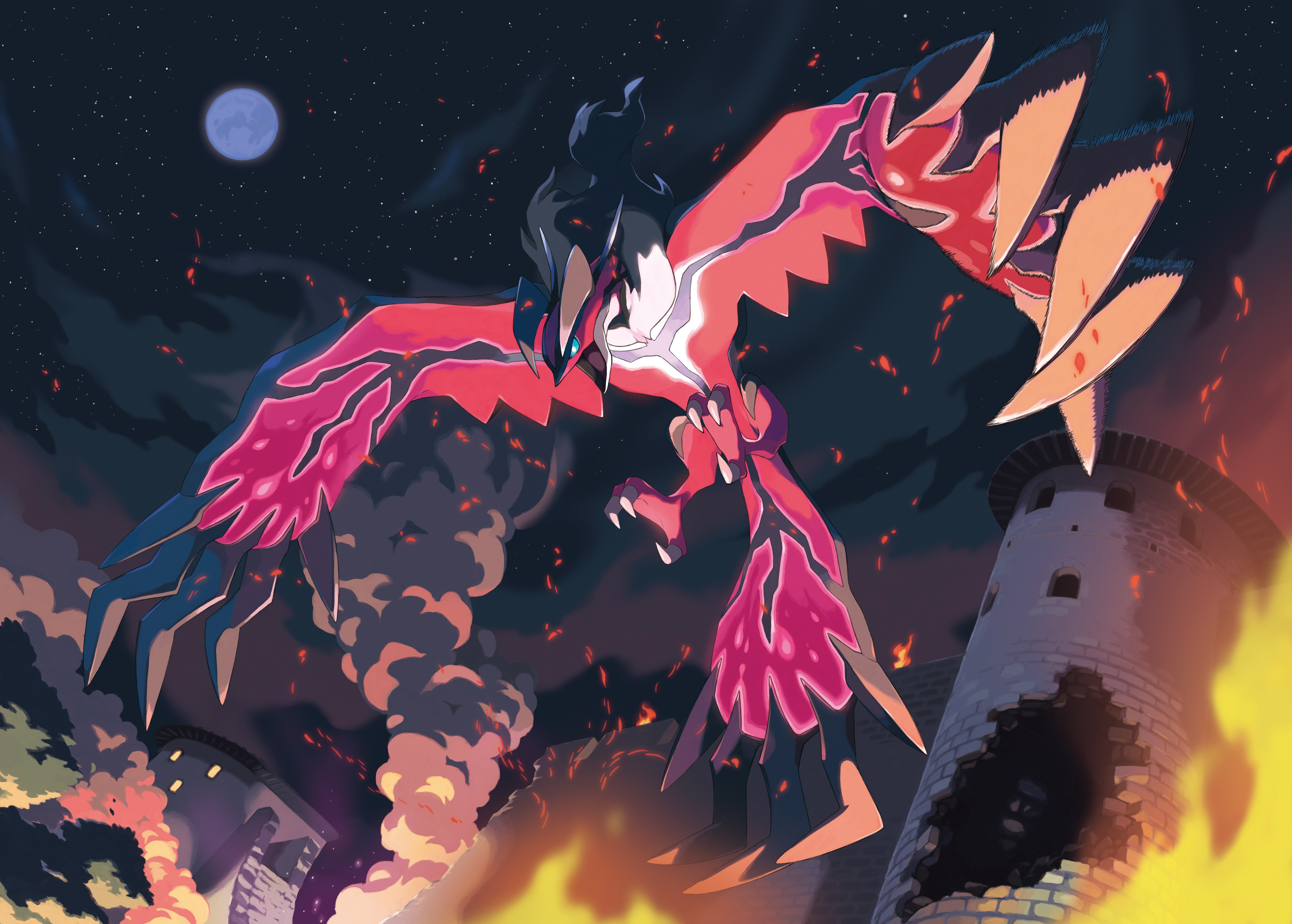 Video Game Review Pokemon X Y Video Games City News Arts Life