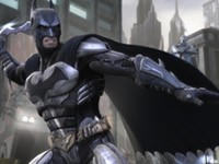 Video Game Trailer: Injustice: Gods Among Us