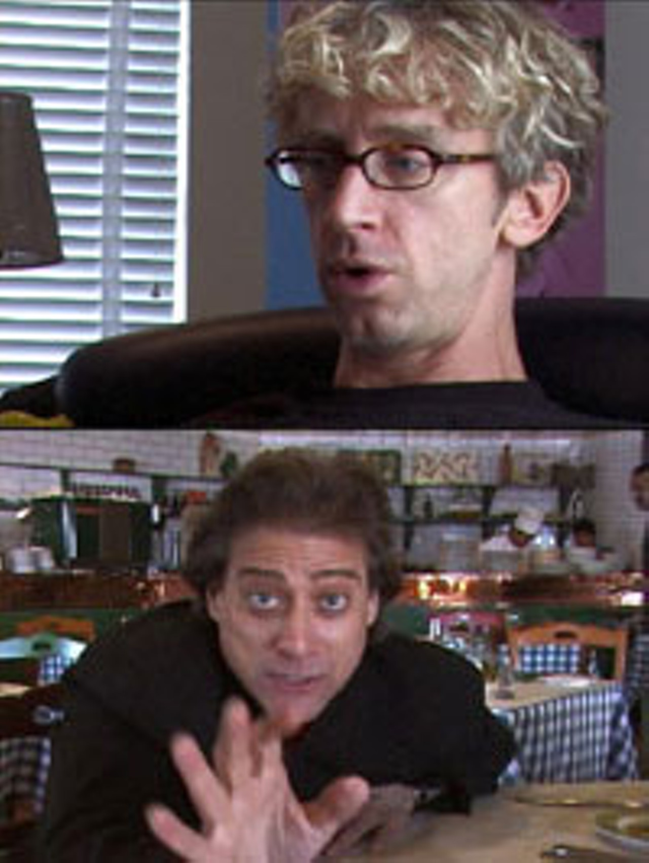 Aristocrats andy dick