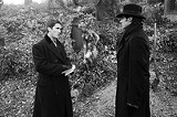 """COURTESY WARNER BROS. - Watch closely: Christian Bale and Hugh Jackman in """"The Prestige"""