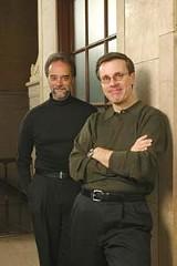 Wild about Wilder: Tony Caramia and Mark Kellogg celebrate Upstate composers.