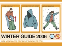 Winter Guide 2006