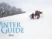 Winter Guide 2014