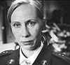 """You find me funny, perhaps: Kati Outinen in """"The Man Without a Past."""""""