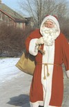 Yuletide in the Country weekends at the Genesee Country Village and Museum.