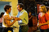 """PHOTO COURTESY SONY PICTURES CLASSICS - Zac Efron and Dennis Quaid in """"At Any Price."""""""