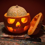 10 Awesome Last-Minute Pumpkin Ideas