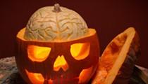 10 Awesome Last-Minute Pumpkin Ideas