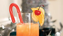 10 Festive Cocktails to Drink This Christmas