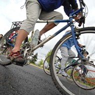 9 San Antonio National Bike Month Events You Don't Want to Miss