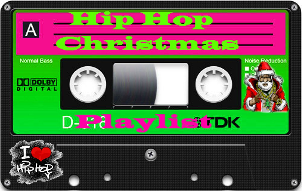 posted by shannon sweet on fri dec 5 2014 at 531 pm - Christmas Hip Hop Songs