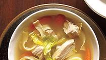 10 Soups for Surviving A Cold Snap