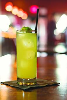 100. Dive Into San Antonio's Cocktail Renaissance