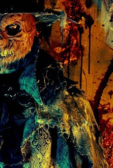 13th Floor to Hire 50 Actors for Halloween Haunted House
