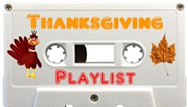 15 Songs to Put on Your Thanksgiving Playlist