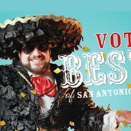 16 Days Left for Best of San Antonio Voting