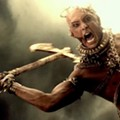 '300: Rise of an Empire' Is a Lazy Man's Sequel