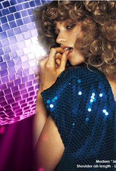 4 Tips to Dressing like a Fox for a Night of Disco
