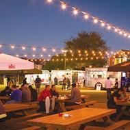 40. Follow The Food Trucks