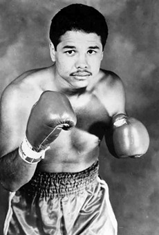 5 of the Greatest Fights of Troubled San Antonio Boxer Tony Ayala, Jr.
