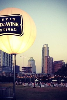 5 SA Chefs Heading to Austin Food + Wine Festival in April