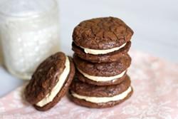 caramel-brownie-piesjpg