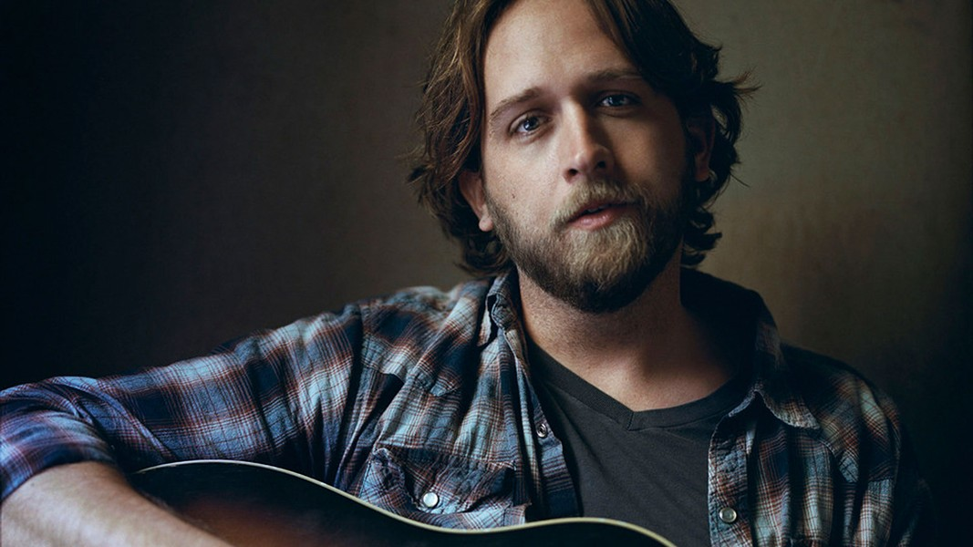 Hayes Carll - COURTESY