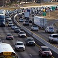 Is Light Rail The Solution To Growing Traffic Congestion Costs In Central Texas?