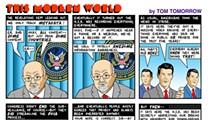 6 NSA/Surveillance Blogs to Follow