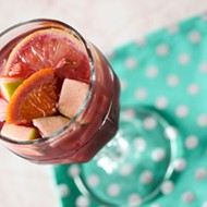 6 Sangrias for National Sangria Day