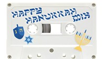 8 Songs to Put on Your Hanukkah Playlist