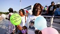 A call to end East Side violence