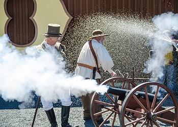 Celebrate Alamo Beer Brewery Grand Opening All Weekend Long