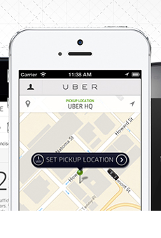 A City Council vote today wasn't enough to convince Uber to stay in San Antonio.