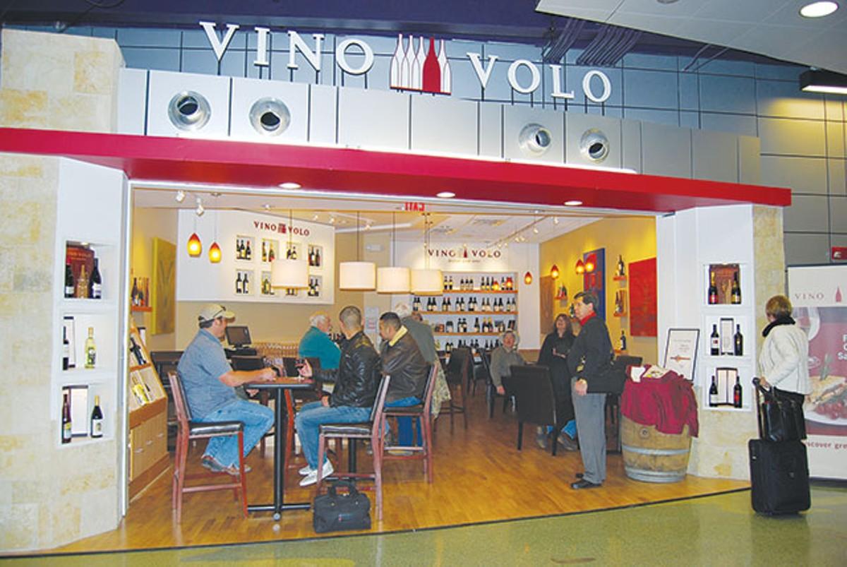 Vino Volo - Northeast San Antonio - San Antonio, TX
