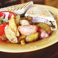Fast Foodie: Calypso Rotisserie