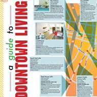 A Guide to Downtown Living