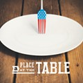 'A Place at the Table' tackles the new face of hunger in America