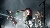 A Place to Bury Strangers will hit up San Antonio before they perform at SXSW