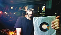 A Q&A with Tucker's mainstay DJ JJ Lopez