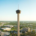 27. Skip The Observation Deck And Have A Drink In The Tower