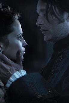 'A Royal Affair,' a true story of love and betrayal